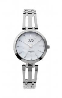 Dámské elegantní ocelové hodinky JVD J4155.1 9ea45f240d7