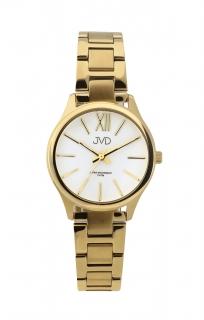 Dámské elegantní ocelové hodinky JVD J4152.2 8e0c3f7a426