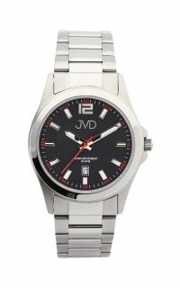 Vodotěsné ocelové moderní náramkové hodinky JVD steel J1041.2 49f1d07b861