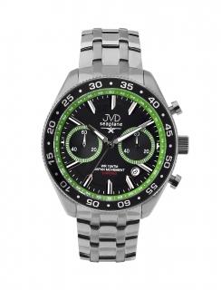 Pánské vodotěsné odolné náramkové hodinky Seaplane INFUSION J1117.3 fcb3e3f95e