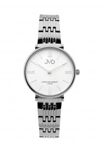 Dámské společenské náramkové hodinky JVD J4161.1 c4c48e6a84