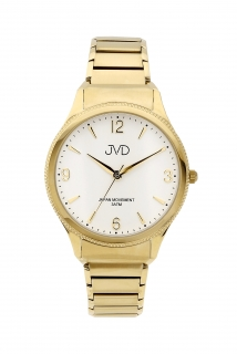 194d3e30090 Dámské společenské náramkové hodinky JVD J1121.2
