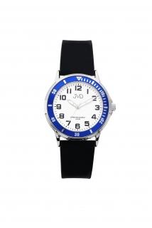 80bb2567bc8 Chlapecké dětské voděodolné náramkové hodinky JVD J7181.2 - 5ATM