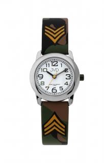 43d00682991 Chlapecké dětské náramkové hodinky JVD J7183.2